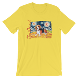 Beagle STARRY NIGHT T-Shirt
