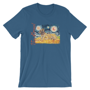 Mastiff STARRY NIGHT T-Shirt
