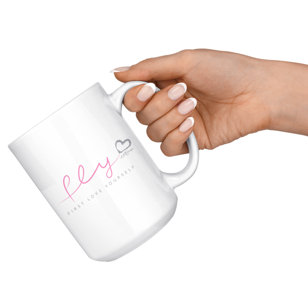 First Love Yourself Mug