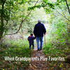Dealing with Grandparent Favoritism