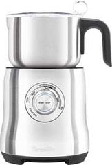 Breville frother