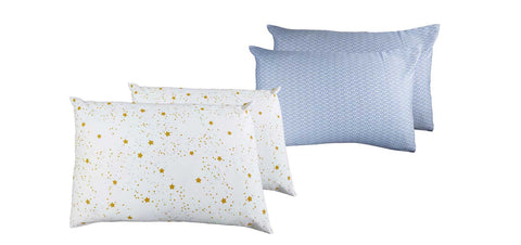 holiday gifts for dad – travel pillowcases