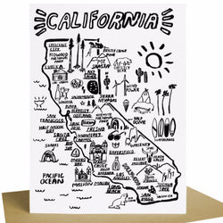 California Card