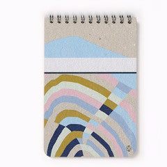 Colorful Pocket Notebook