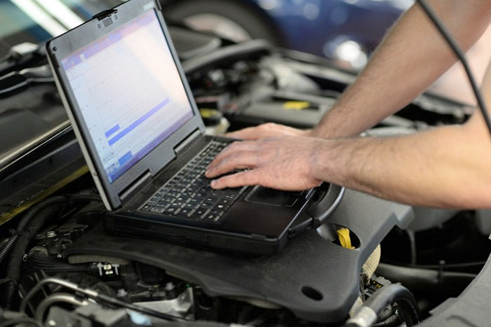 Free Vehicle Repair Manuals in the Online Platform