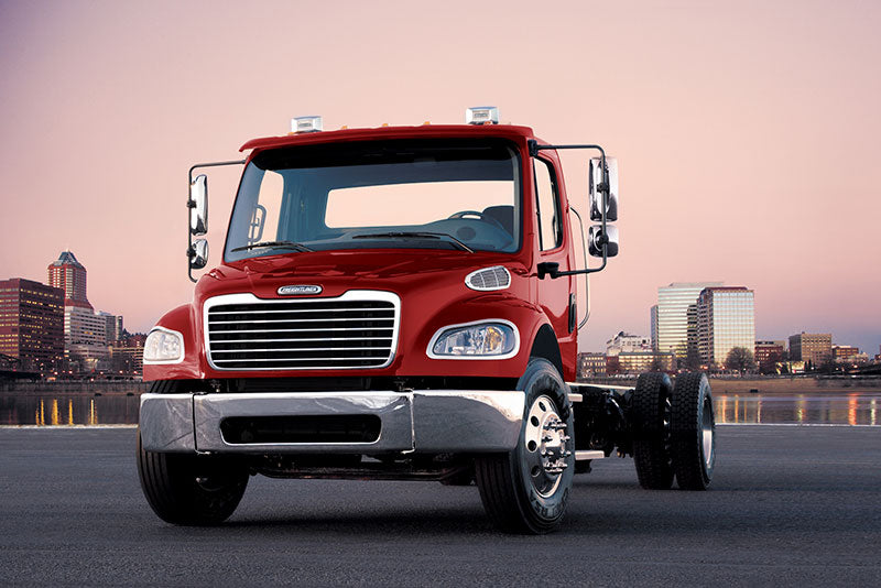 How to Maintain Your Truck in a Good Manner?