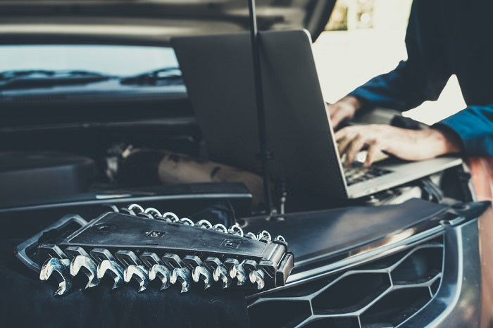 Pros of Automotive Diagnostic Software