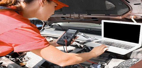 Heavy-Duty Diagnostics Software Tools