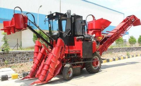 Case IH A4000 Cane Harvester Official Workshop Service Repair Manual