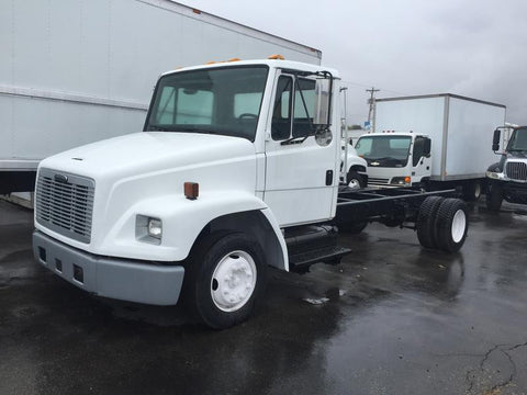Freightliner Business Class Truck  FL50 FL60 FL70 FL106 Workshop Service Manual