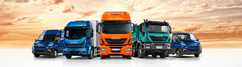 Iveco Trucks Official EPC Workshop Service Manuals & Wiring Diagrams - PDF Collection DVD 2018