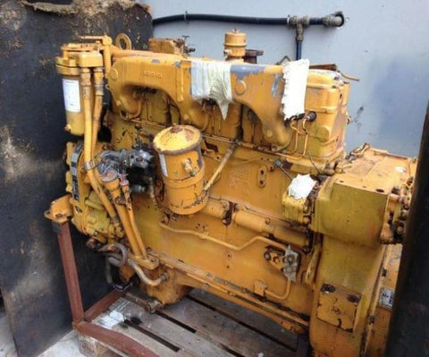 Komatsu EG Series 2 EG150-1 EG150-2 EG150(S)-3 Engine Generator Official Workshop Service Manual