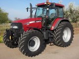 CASE IH MXM120 MXM130 MXM140 Tractors Official Workshop Service Repair Manual