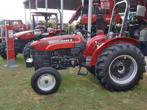 Case IH JX35T JX40T JX45T Tractors Official Workshop Service Repair Manual
