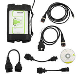 Volvo/Renault/UD/Mack Vocom 88890300 Truck Diagnostic Interface Kit BEST Quality - Full Online Installation Service - Support Win7 64Bit !