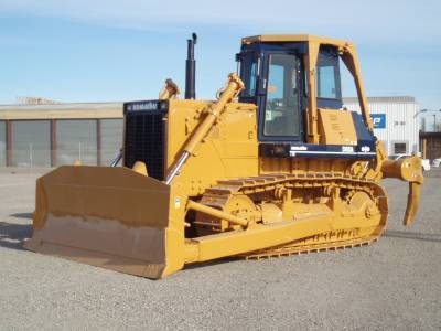 Komatsu D85A-21 Trimming Dozer Official Workshop Service Repair Technical Manual