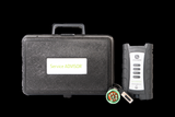 Diagnostic Kit EDL v3 (Electronic Data Link v3) Diagnostic Adapter For John Deere - Include Service Advisor 5.2 Software 2020 ! Windows 10 Supported !