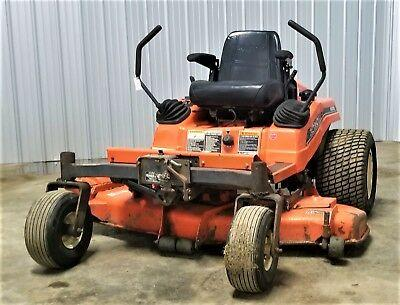 Kubota ZD21N-EC ZD28-EC Zero Turn Ride On Mower Official Workshop Service Repair Manual