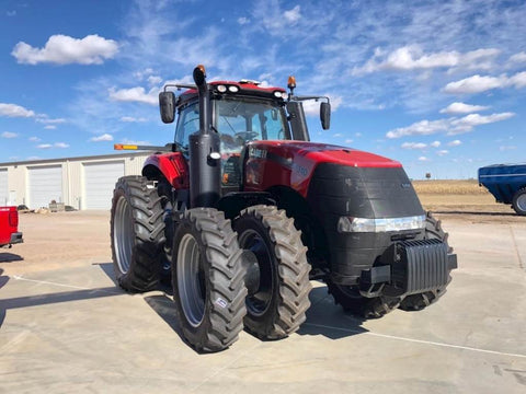 Case IH Magnum 310 340 380 Continuously Variable Transmission (CVT) Tractors Official Workshop Service Repair Manual