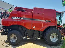 Case IH Axial Flow 5140 6140 7140 Stage IV Combine Harvesters Official Workshop Service Repair Manual