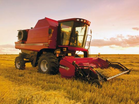 Case IH Axial Flow 4077 4088 Combine Harvester Official Workshop Service Repair Manual