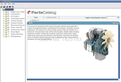 EPC-Electronic Parts Catalog