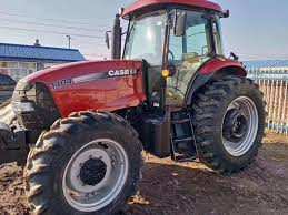 Case IH 1254 1404 Tractor Official Workshop Service Repair Manual