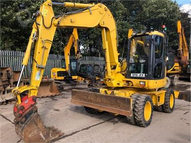 Komatsu PW05-1 Compact Wheeled Excavator Official Workshop Service Repair Manual