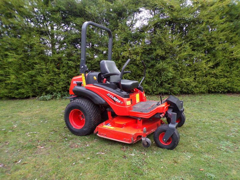 Kubota ZD326-EU Zero Turn Ride On Mower Official Workshop Service Repair Manual