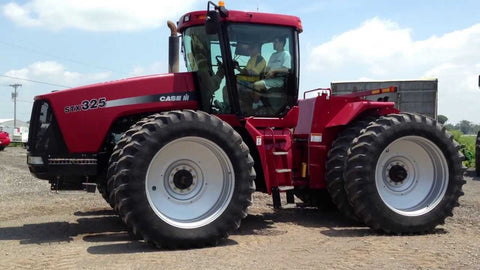 CASE IH STX275 STX325 STX375 STX425 STX450 Tractor Workshop Service Manual