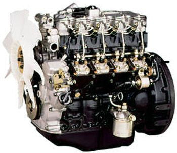Isuzu Engine 4LB1, 4LC1, 4LE1 Workshop Service Repair Manual