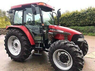 Case IH JX80 Straddle JX90 Straddle JX95 Straddle Tractors Official Workshop Service Repair Manual