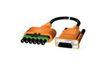 W3 Connector Adapter Cable for John Deere