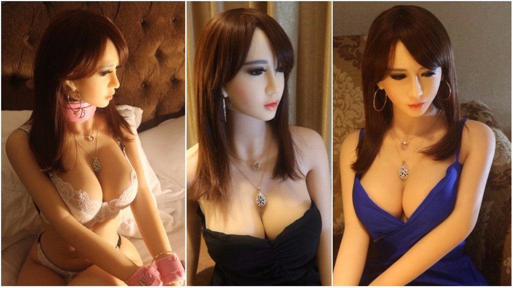 Sex Doll That Help A Penis Increase Its Girth And Prowess