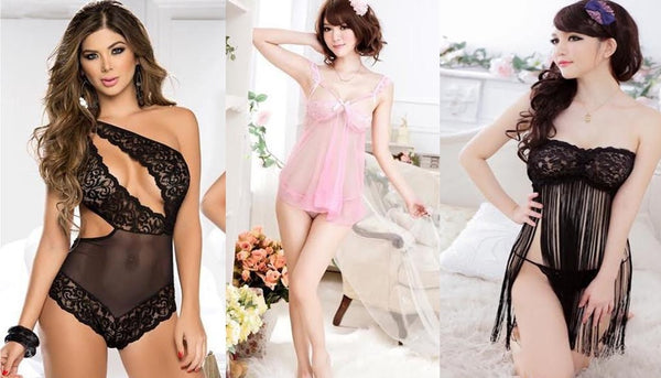 Buying Lingerie Items for Your Sex Doll