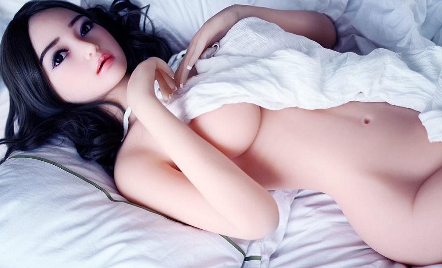 Love Dolls-Once a taboo, now a boon to men