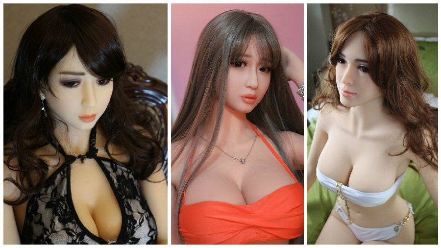 Why Should You Buy Sex Dolls from hotsexydolls.com?