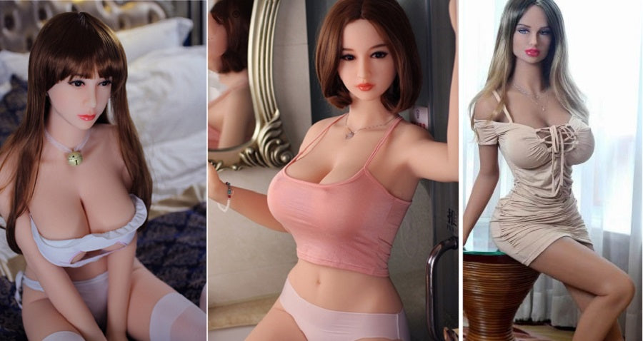 Sex Dolls:  To Buy or Not to Buy