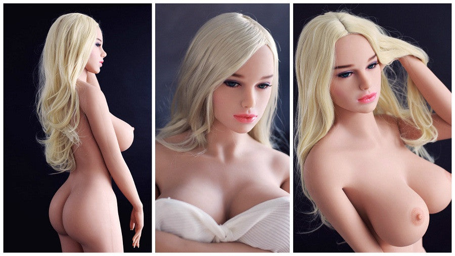 The Development of Sex Dolls