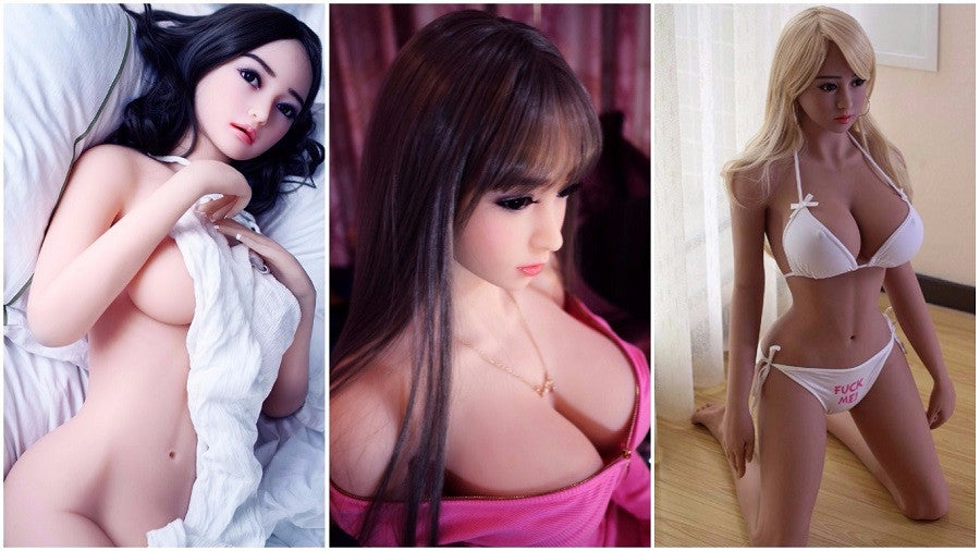 Sex Dolls Are A Need Of The Hour For Men With Great Sexual Appetites