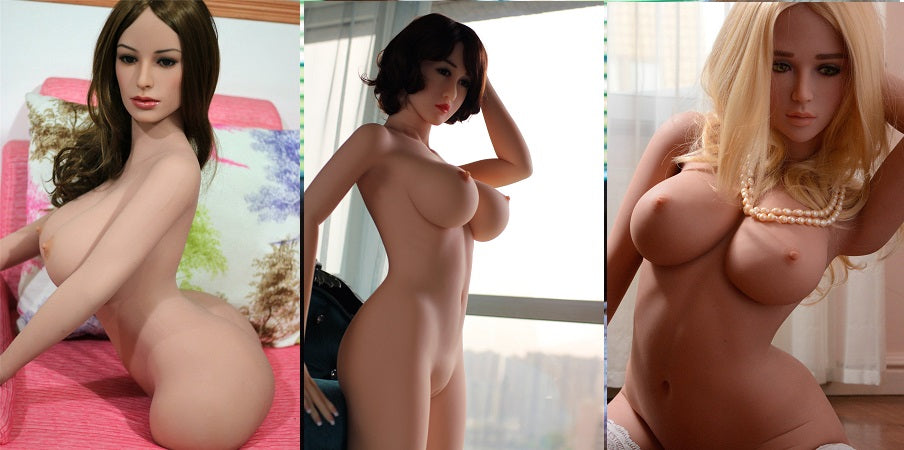 Advantages of Sex Dolls over Real Women