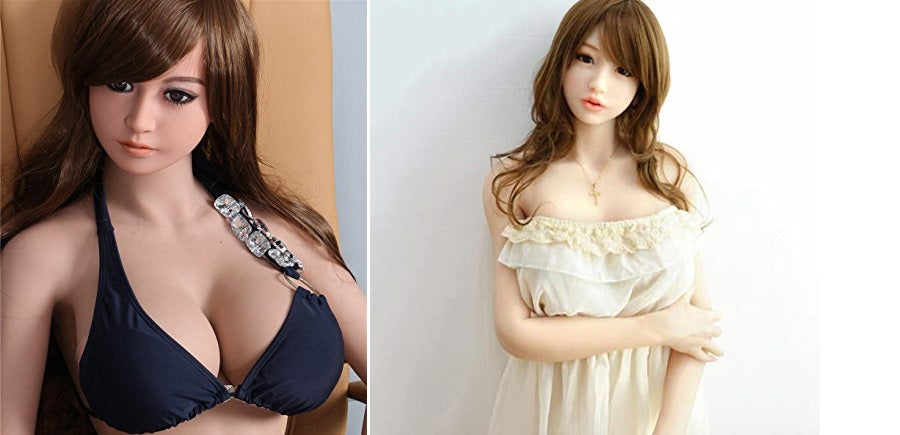 The Real Reasons People Buy Sex Dolls