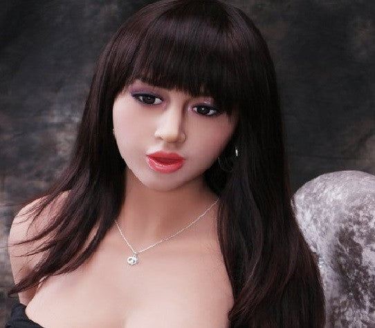 Sex Doll Head #11 138cm-175cm