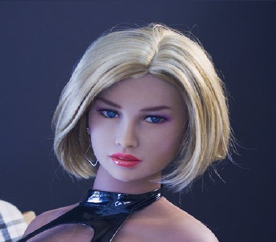 Sex Doll Head #16 138cm-175cm