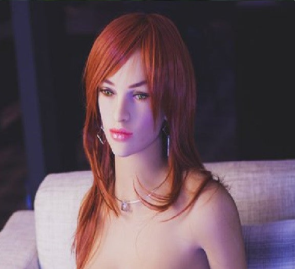 Sex Doll Head #26 138cm-175cm