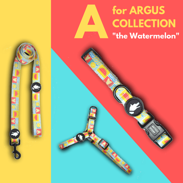 """A for ARGUS"" Collection"