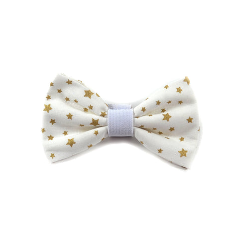 "The ""Fairytale"" Dog Bow Tie - ArgusCollar"