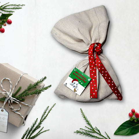 Christmas Pouch!