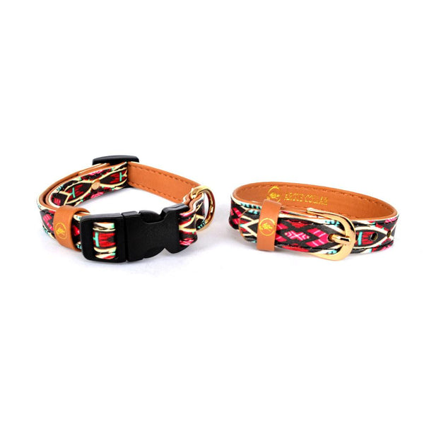 "The ""Boho"" Cat Collar"