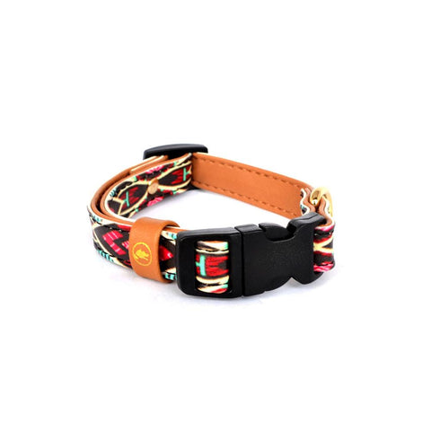 "The ""Boho"" Cat Collar - ArgusCollar"